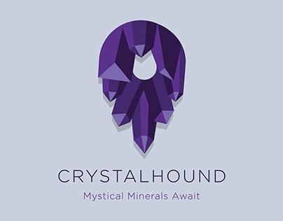 CrystalHound App