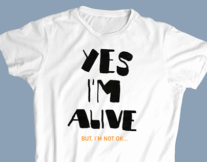 'Yes I'm Alive' Project