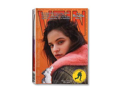 VEIN MAGAZINE No.9