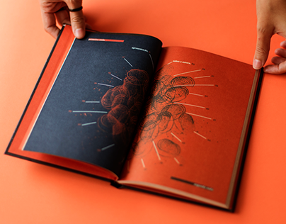 Sim [Book Design/Illustration]
