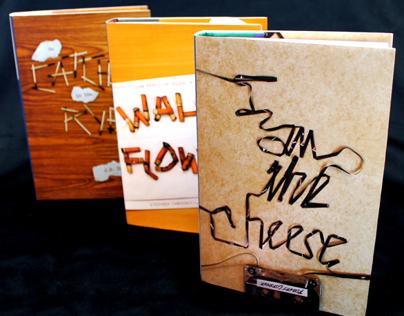 Brink Book Designs