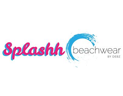 Splashh Beachwear By Debz