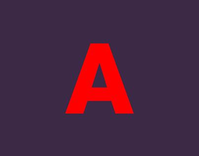 Letras Animadas Vol.I
