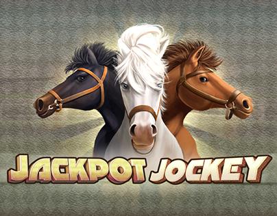 JACKPOT JOCKEY