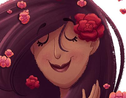 Beautiful Like Flowers