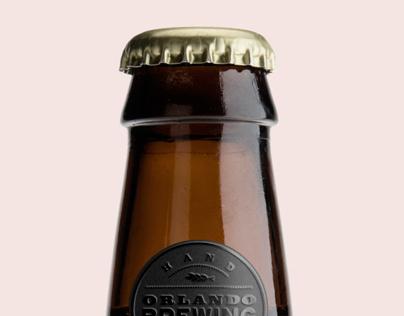 Orlando Brewing Co.