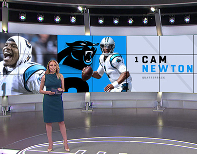 NFL Network | Monitor System