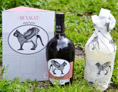 Muxagat Re-wine