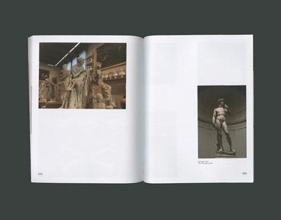 Italy Study Abroad Magazine