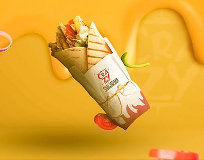 Crazy Shawarma