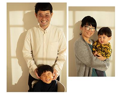 japanese diaspora in helsinki (editorial, 'Monocle')