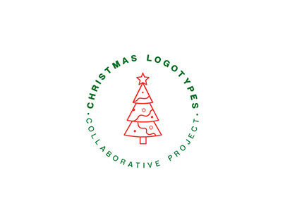 Christmas Logotypes