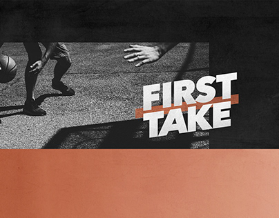 ESPN - FIRST TAKE