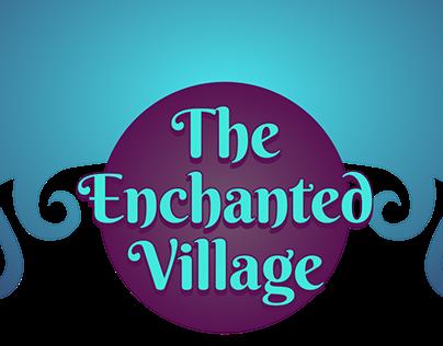The Enchanted Village - icon set