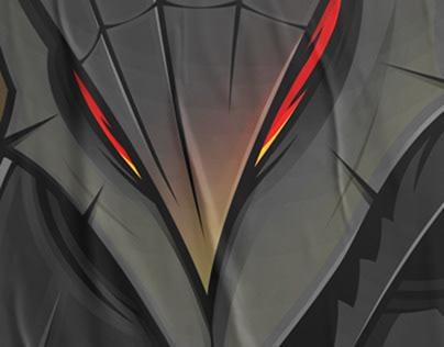 Berserk - Antihero Armor