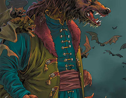 Cover of the book «Kremenetsky Monster»