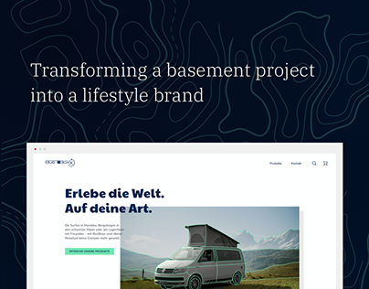 BusBoxx Rebranding