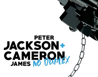 Peter Jackson + James Cameron (Duplex Cinema Fest)