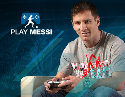 Play Messi