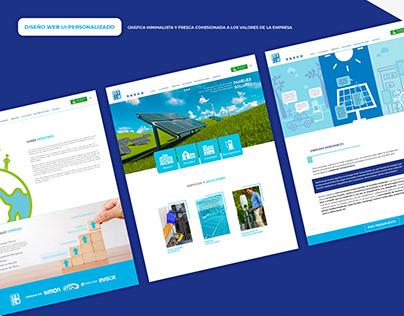 UI WEB PCI NURO