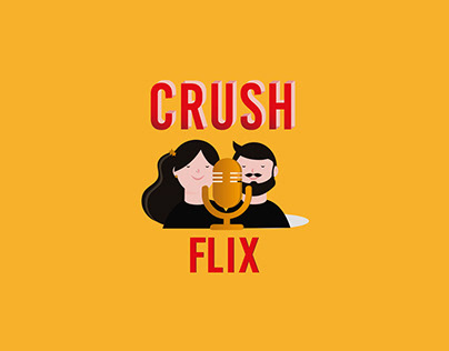 Brand Manual | Crush Flix