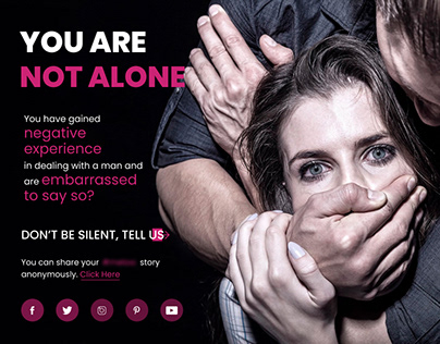 #WeToo / Social Media / Harrasment