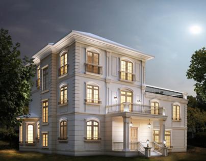 Novinki House