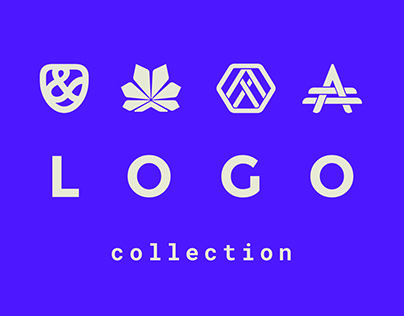 Logo Collection — 12-16