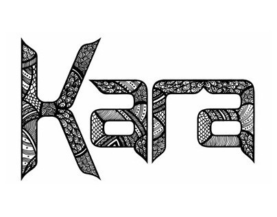 Logo design - Kara