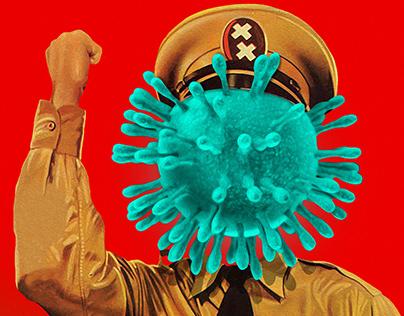 Pandemic Tyranny!