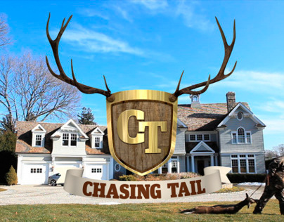 "History Channel ""Chasing Tail"""