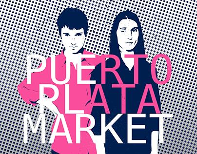PUERTO PLATA MARKET