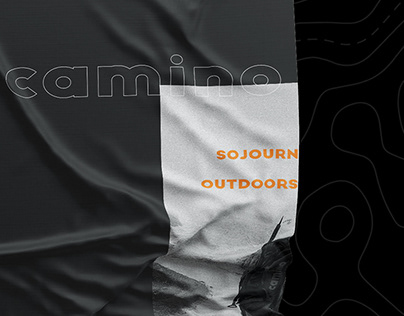 SOJOURN OUTDOORS-CAMINO PACK