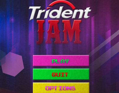 Trident Jam Game
