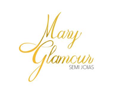 Logo Mary Glamour