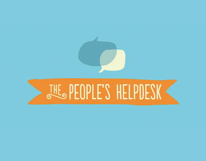 The People's Helpdesk