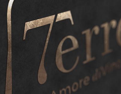 7 Terre – Brand identity