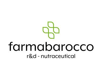 Farmabarocco - brand identity