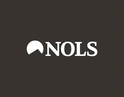 NOLS Logo Refresh