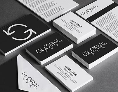 Global Hub Brand Identity