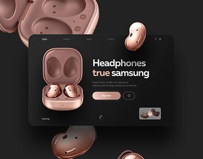 Headphones samsung | Yudaev.school