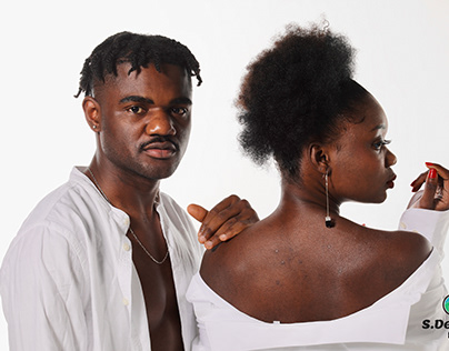 Romeo & Princess Diop, Good Friends