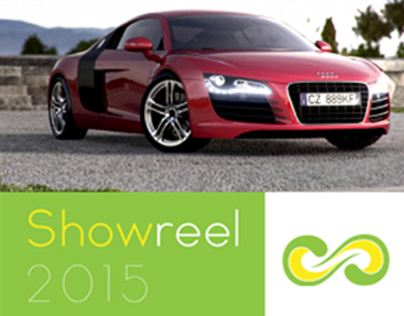 Showreel 2015 - Citrus Inc Studios
