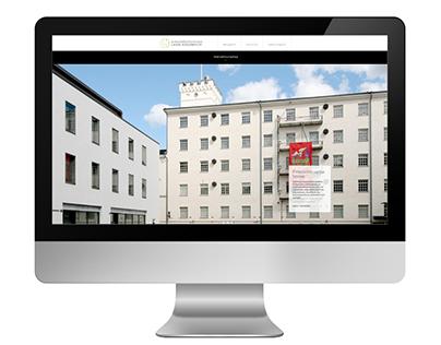 Website design - ARK L.K.