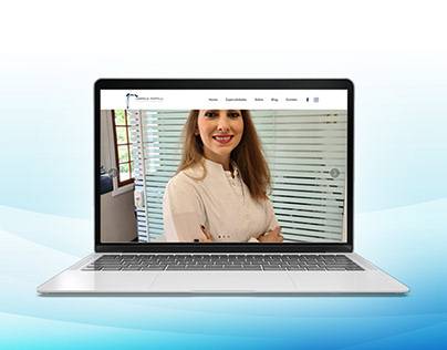 Dra. Gabriela Martelli | Website