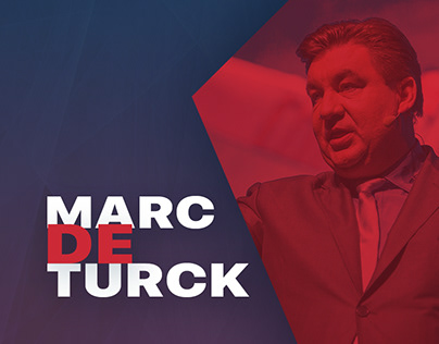 Marc De Turck Conference
