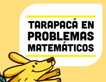 Tarapacá en problemas matemáticos