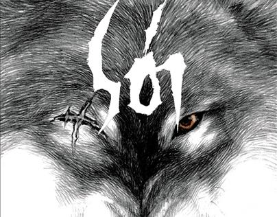 SÓI - Wolf / Story book