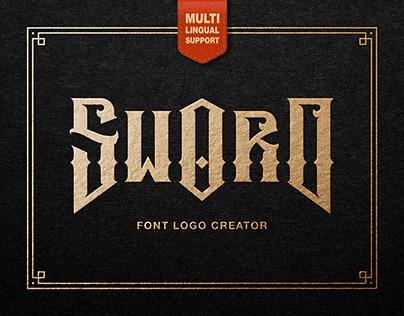 Font Logo Creator