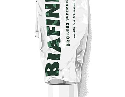 Delicious Biafine